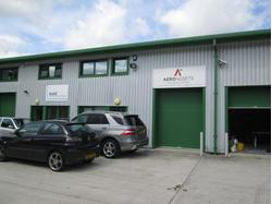 Unit 7, Harrier Court, Westcott Lane, Exeter Airport, Exeter, EX5 2DR