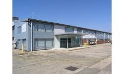 Gunfleet Business Park, Severalls Park, Colchester, Essex