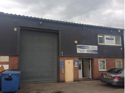 Unit 36 Hayhill Industrial Estate, Barrow Upon Soar, Leicester, LE12 8LD