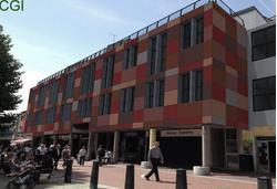 Prime Reading Town Centre Residential Development Opportunity