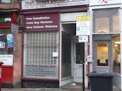271 High Street, Glasgow