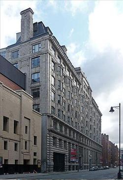 Bridgewater House, Whitworth Street, Manchester, Greater Manchester, M1 6LT