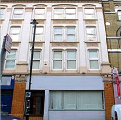 Great Eastern Street Office Space, EC2 - Serviced Offices to Rent
