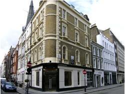Wells Street Offices, Soho, W1 | 1-100 people