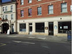 Grd floor retail unit occupying a central location in popular market town