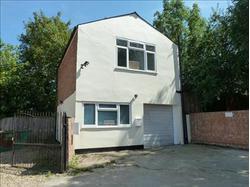 1 Miles Place - Small Unit, Villiers Avenue, Surbiton, KT5 8BJ