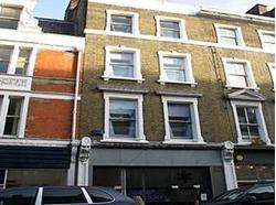 Noho Offices, W1 - Serviced Offices/Managed Office Space