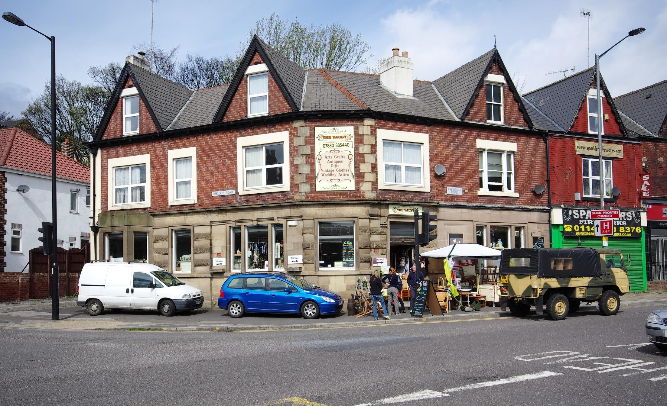 Abbeydale Residential Home
