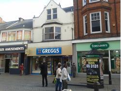 15 King Street, South Shields, Tyne & Wear, NE33 1DA