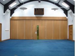 Church Premises, Heaton Road, Newcastle upon Tyne, NE6 1SA