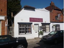 8 Church Street, Storrington, West Sussex.