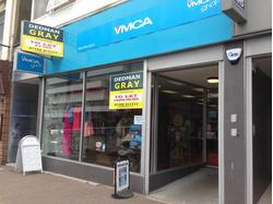 TO LET, SOUTHEND ON SEA ESSEX RETAIL PREMISES (WITH A3 USE & A PREMISES LICENCE) IN APPROX 3,200 SQ.FT.