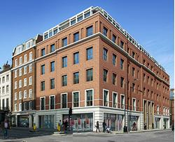 Mayfair Office Space, W1 - Serviced Offices to Rent