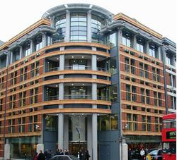 Ludgate Hill Office Space, EC4 - Serviced Offices to Rent