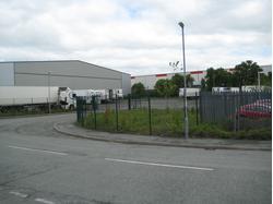 Weston Gate, Savoy Road, Crewe, Cheshire