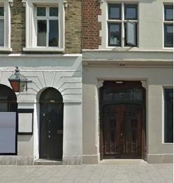 Hoxton Street Office Space, N1 - Serviced Offices for Rent
