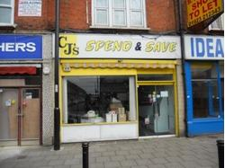214 St Albans Road, Watford, WD24 4AU