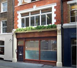 Soho Office Space, W1 - Serviced Offices to Rent