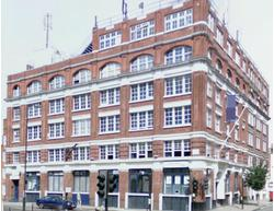 Clerkenwell Office Space, EC1 - Serviced Offices to Rent
