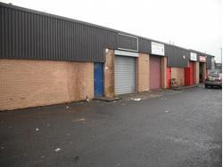 Unit 4, 502 Calder Street , Glasgow