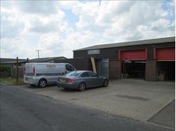 Unit 5, Ashwellthorpe Industrial Estate, Norwich, NR16 1ER