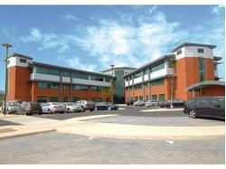 Serviced Offices to Let in Longbridge, Birmingham