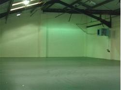 To Let Newly Refurbished Industrial Unit on Queenslie Industrial Estate Glasgow