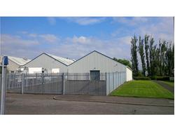 Industrial Unit to Let in Glasgow