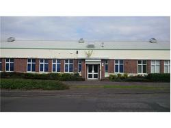 To Let Good Quality Industrial Unit