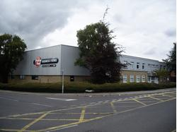 Nuffield Industrial Estate, Poole