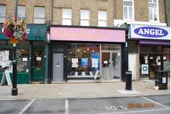 FOR RENT – SINGLE RETAIL UNIT AVAILABLE ON CHAPEL MARKET IN ISLINGTON
