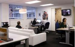 Coleman Fields, Islington Offices, N1 - Serviced Office Space to Rent