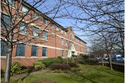 LOW COST OFFICE SUITES IN NOTTINGHAM