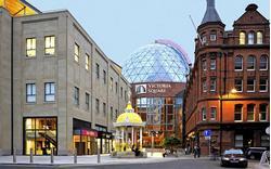 Belfast – Victoria Square