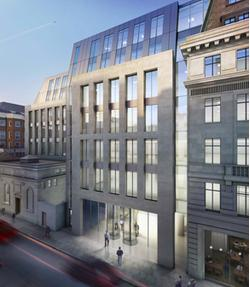 Flexible Office Space in Margaret Street, Fitzrovia W1 | 1-100 people