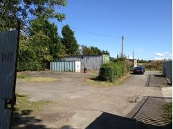 Site A - The Acre, Lawford Heath Lane, Rugby, CV23 9EU