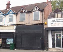 8 Holbrook Lane, Coventry, CV6 4AB