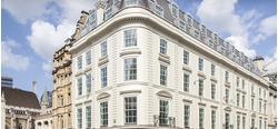 Liverpool Street Office Rental - London Office Space EC2