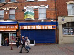10 Bath Street, Ilkeston, Derbyshire, DE7 8FB