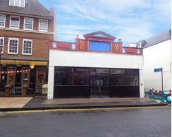 201-203 High Street, Bromley, Kent BR1