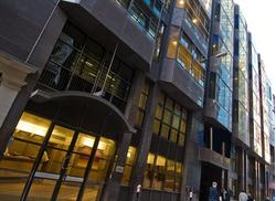 Bank Office Space, EC2 - Serviced Offices to Rent