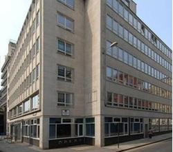 Barbican Office Space, EC1 - Serviced Offices to Rent