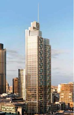 Bishopsgate Office Space, EC2 - Offices for Rent