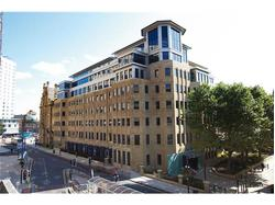 City Centre Offices - Grade A - To Let
