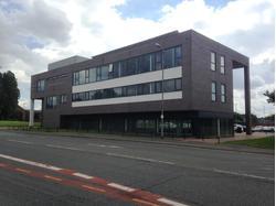 Ground Floor, Baker House, 540-542 Oldham Road, Miles Platting, Manchester M40 8BS