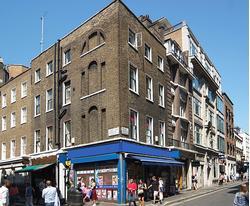 Flexible Office Space in Lower John Street, Soho W1   1-100 people