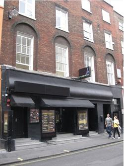 Serviced Offices in Frith Street, Soho, W1   1-100 people