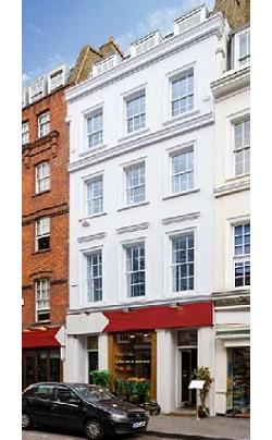 Greek Street Office Space, W1 - Serviced Offices to Rent