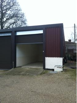 Unit 4, Lascombe Estate, Highfield Lane, Puttenham, Guildford, Surrey, GU3 1BB