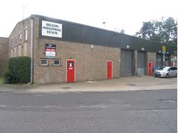 Unit A1 Belcon Industrial Estate, Geddings Road, Hoddesdon  EN11 0NT